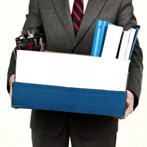 Advocaatinschakelen-ontslag