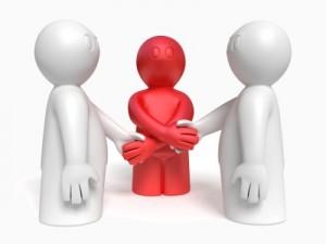 Advocaatinschakelen-mediation